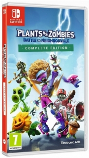 Plants vs Zombies: Battle for Neighborville Complete Edition